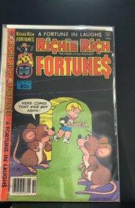 Richie Rich Fortunes #48 (1979)
