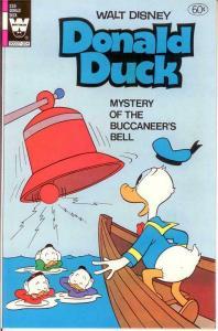 DONALD DUCK 239 VF-NM COMICS BOOK
