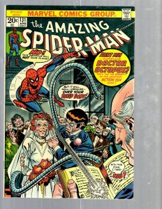 Amazing Spider-Man # 131 VF/NM Marvel Comic Book MJ Vulture Goblin Scorpion TJ1