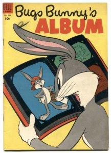 Bugs Bunny's Album - Four Color Comics #498 1953 VG