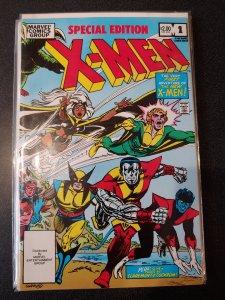 SPECIAL EDITION X-MEN #1