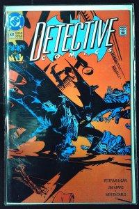 Detective Comics #631 (1991)
