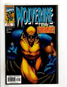 Wolverine #132 (1998) OF37