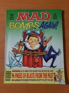 Mad Magazine Super Special #65 ~ VERY FINE - NEAR MINT NM ~ Winter 1988