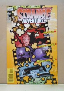 STRANGE ADVENTURES #3, NM,  Richard Corben, Vertigo, 1999 2000  more in store