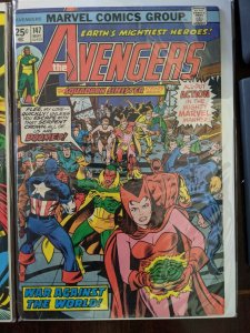 Avengers #147. F/VF-