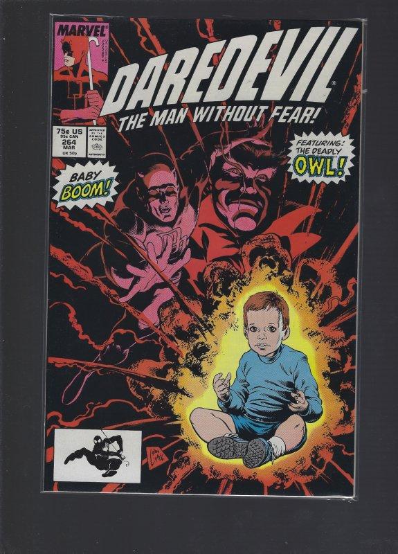 Daredevil #264 (1989)