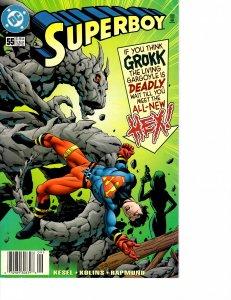 Superboy (1994) #55 Fine (6.0)