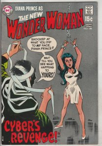 Wonder Woman #188 (Jun-70) VF/NM High-Grade Wonder Woman