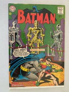 Batman #172 3.0 GD VG (1965)