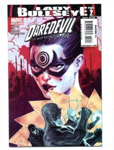 DAREDEVIL #112, NM-, Lady Bullseye, Ed Brubaker, Ninja, more DD in store