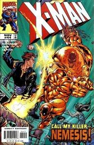 X-Man #44 (1998)