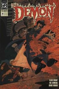 Demon, The (3rd Series) #10 VF/NM; DC | save on shipping - details inside