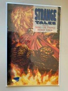 Strange Tales #1 NM (1994 One-Shot)