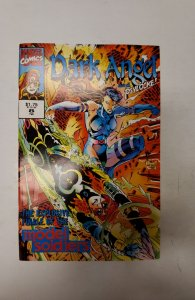 Dark Angel (UK) #8 (1993) NM Marvel Comic Book J688