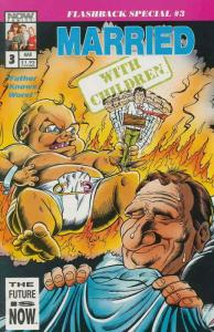 Married…With Children: Flashback Special #3 VF/NM; Now | save on shipping - deta