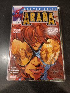 Amazing Fantasy #6 (2005)