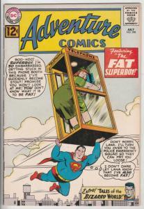 Adventure Comics #298 (Jul-62) NM- High-Grade Superboy