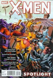 X-Men Spotlight #1 VF/NM; Marvel | save on shipping - details inside