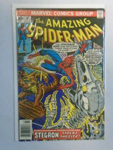 Amazing Spider-Man #165 6.0/FN (1977)