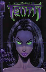Tenth, The (3rd Series) #3 VF/NM; Image   save on shipping - details inside