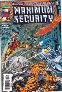 Maximum Security #2
