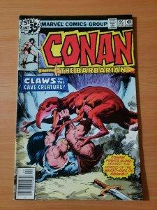 Conan the Barbarian #95 ~ FINE - VERY FINE VF ~ (1979, Marvel Comics)