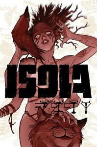 ISOLA (2018 IMAGE) #8 PRESALE-05/29