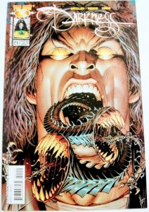 The Darkness #21 (2005) 1¢ Auction! No Resv!