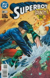 Superboy (3rd Series) #30 VF/NM; DC | save on shipping - details inside