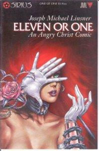 ELEVEN OR ONE (1995 SIRIUS) 1 F-VF (2.95 CVR) COMICS BOOK