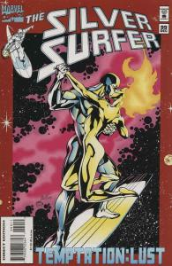 Silver Surfer, The (Vol. 3) #99 FN; Marvel | save on shipping - details inside