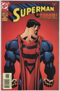 Superman #176 >>> 1¢ Auction! No Resv! See More!
