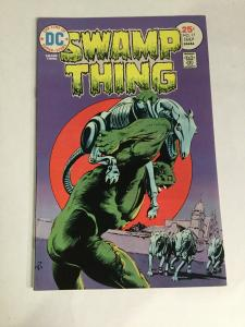 Swamp Thing 17 Vf/Nm Very Fine Near Mint 9.0 DC Comics Bronze