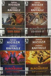 BLACKBURNE COVENANT 1-4  NICIEZA & Raffaele