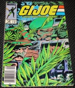G.I. Joe: A Real American Hero #39 (1985)