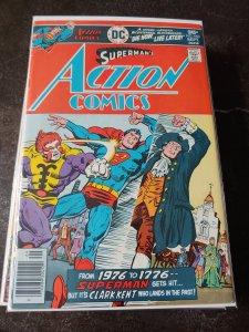 Action Comics #463 (1976)
