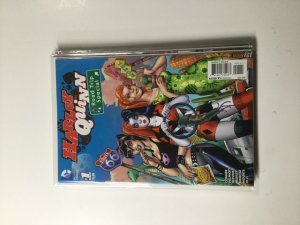 Harley Quinn Road Trip Special #1 (2015) HPA