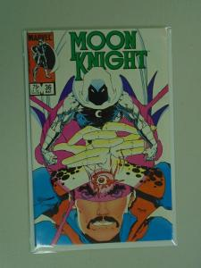 Moon Knight (1st Series) #36, Direct Edition 6.0 (1984)