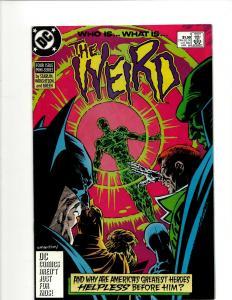 11 DC Comics Weird # 1 2 3 4  Superboy and Ravers # 12 13 14 15 17 18 19 GK22