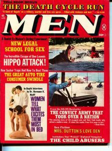 MEN-4/1970-Pussycat-Treasure-Hippos-Sex-Adventure