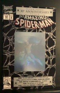 The Amazing Spider-Man #365 (1992)