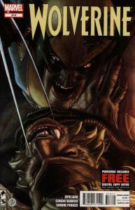Wolverine #313 VF/NM; Marvel | save on shipping - details inside