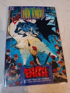 Legends of the Dark Knight #22 (1991)