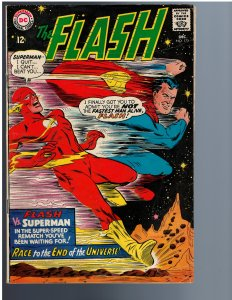 The Flash #175 (1967)