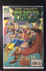 The Mighty Thor #478 (1994)