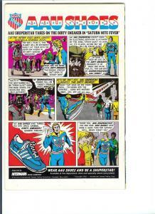Jonah Hex #18 - Bronze Age - (VF/NM) Nov, 1978