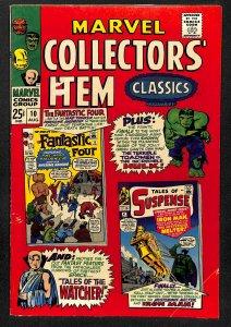 Marvel Collectors' Item Classics #10 (1967)