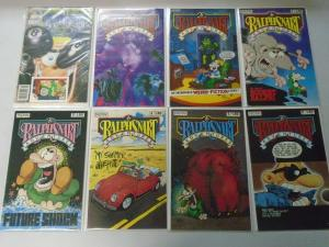 Ralph Snart Adventures comic lot 15 different issues 8.0 VF