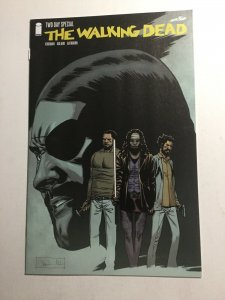 The Walking Dead TWD Special Nm Near Mint Image Comics